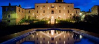 Luxury Castles with SPA Scotland
