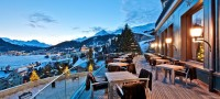 Ski Hotels, Mountains and Snow Italy
